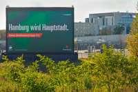 Hamburg wird Hauptstadt! Senatorin stellt in Berlin Programm der Umwelthauptstadt vor…
