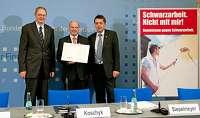 Bündnis gegen Schwarzarbeit im Maler- und Lackiererhandwerk…