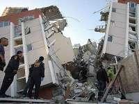 BMBF richtet Erdbebenfonds für Chile ein…