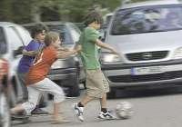 Trotz mehr Unfällen fast 23% weniger Verkehrstote…