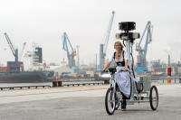 Mit Street View quer durch Deutschland: Google stellt die 20 größten Städte online
