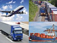 Verkehrsminister präsentiert den Aktionsplan Güterverkehr und Logistik…