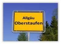 Vorgeschmack: Google stellt erste deutsche Street View Bilder online – Oberstaufen ist erste virtuell besuchbare Gemeinde