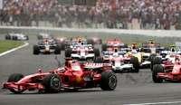 Formel 1 in Abu Dhabi: Deutsche Firma PTV sorgt für mehr Sicherheit rund um die Rennstrecke