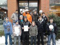 Schule am Hochkamp Kreismeister der Förderschulen…
