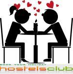 Eine Reise zum Valentinstag: romantische Hotels in Deutschland zum Tag der Verliebten