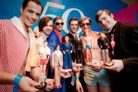 Bekommt Ken Barbie zurück? Auf der Nürnberger Spielwarenmesse feierte der Plastik-Mann sein Comeback und warb zu seinem 50. Jubiläum mit viel Gefühl um das Herz von Barbi