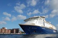 50 Jahre Kiel – Oslo! Gewinnen Sie eine Reise für zwei Personen nach Oslo!