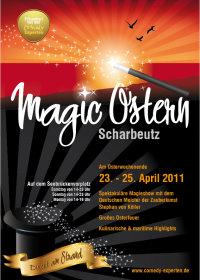 Buntes Osterprogramm in Scharbeutz und Haffkrug…