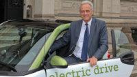 Bundeskabinett verabschiedet Regierungsprogramm Elektromobilität…
