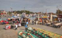 Frisch, Fröhlich und vom Feinsten! Fischmarkt am Sonntag, 5. Juni im Niendorfer Hafen…