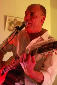 Eutiner Songwriter im Schlosshof…