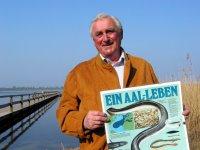Neues aus Scharbeutz: Fischereilehrpfad Haffkrug unter neuer Leitung…