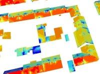 Solarpotenzialkataster aus Luftbildern mit tridicon SOLAR