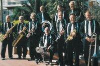 Hamburger Groß-Band beim Eutiner Jazz…