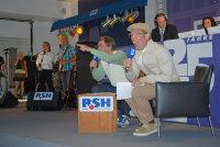 R.SH feiert 25. mit Geburtstagsshow, Hörern und prominenten Gästen…