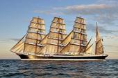Die SEDOV ist im September zu Gast in Travemünde – Programm an Bord mit Open Ship, Shantys und Vorträgen, 9.-11. September 2011…