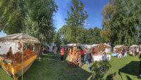 Kunsthandwerk & Kurioses – im Neuen Kurpark in Timmendorfer Strand