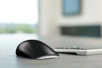 Scrollen, Blättern, Wischen, Schwenken: Touch Mouse von Microsoft kommt in den Handel…