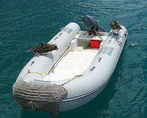 Unsinkbares Schlauchboot ein Stück näher – Schweizer Forscher entwickeln selbstreparierende Membran