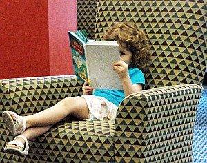 """Leseschwäche hat nichts mit Intelligenz zu tun – Gehirnforscher: """"Meist Störung der Wahrnehmung und Blickfunktion"""""""