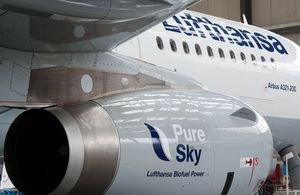Lufthansa pessimistisch für 2012 – Konzern reduziert Wachstum im Passagierverkehr