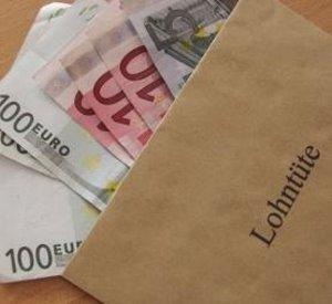 Russen haben höchstes Nettogehalt – Ukraine auf Platz zwei – Lohnsteuern driften auseinander