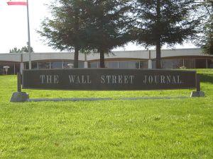 Wall Street Journal: Eklat kostet Herausgeber Job – Europa-Chef Andrew Langhoff tritt freiwillig zurück