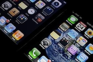 iPhone wird zum mobilen Diagnoselabor – Touchscreen analysiert Speichel, Blut oder Urin auf Krankheiten