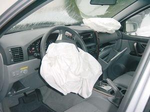 Geplatzte Airbags: Honda startet Rückrufaktion – Autos in den USA, Japan und Kanada betroffen – Europa ausgenommen