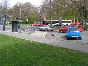 Autos: Der Trend geht zur gemeinschaftlichen Autonutzung (Foto: carsharing.de)