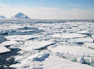 """Arktis-Klima kurz vor Kippe – """"Eisfreier Ozean schon in weniger als 20 Jahren möglich"""""""