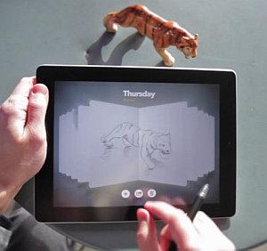 Paper: Ideen-Tool für iPads veröffentlicht – Umsetzung auch für andere Plattformen möglich