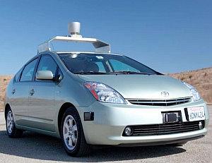 Prognose: Fahrerlose Autos bis 2020 alltagstauglich – Menschliche Verkehrsteilnehmer als größte Herausforderung