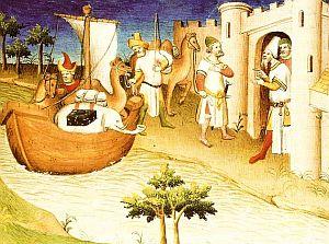 Kein Lügner: Marco Polo war wirklich in China – Sinologe: Berichte entsprechen Schriften aus Reich der Mitte