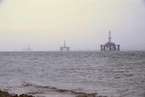 Bohrinseln: Unfälle in der Nordsee häufen sich (Foto: pixelio.de/rebel)