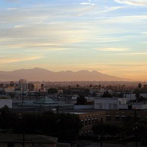 """Los Angeles droht massiver Temperaturanstieg – Klimaexperte: Menschheit steht vor """"letzter roter Ampel"""""""