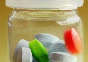 QUAD-Pille verbessert HIV-Behandlung deutlich – Kombinationspräparat muss nur einmal am Tag eingenommen werden