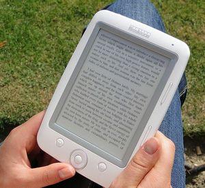 Bücher sollen Leserwünschen angepasst werden – Möglichkeit zur Analyse des elektronischen Leseverhaltens polarisiert