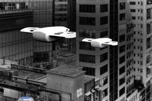 Roboter könnten bald Postboten ersetzen – Bis 2015 sollen unbemannte Mikrokopter zum Einsatz kommen
