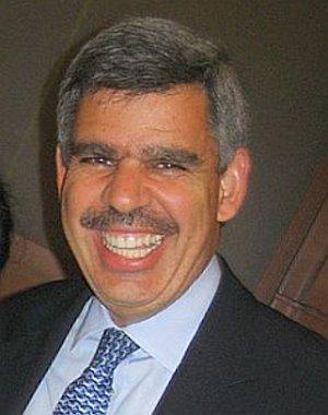 Mohamed A. El-Erian neuer Anleihen-Superstar – Kronprinz von William Gross soll dessen Nachfolger werden