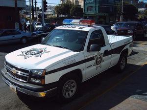Mexikanische Polizei: Bei Übergriffen wird weggeschaut (Foto: flickr.com/Willem)