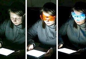 Tablet-Nutzung erschwert das Einschlafen – Schläfrigkeitshormon abends durch Hintergrundlicht unterdrückt
