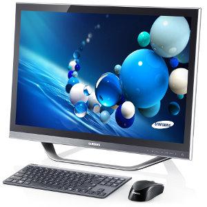 IFA: Touch-Desktops erobern Windows 8 – Große Hersteller präsentieren All-in-One-PCs