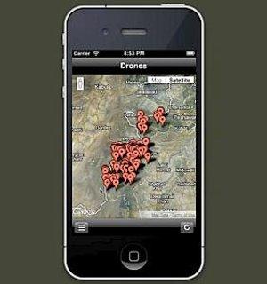 Apple zeigt Drohnen-App rote Karte – Friedensforscher: Politische Grundsatzdiskussion ausständig