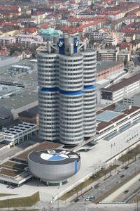 BMW schafft in Deutschland 3.000 neue Stellen – Anteil der Leiharbeiter soll deutlich verringert werden