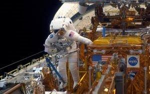 NASA plant Station an dunkler Seite des Mondes – Ab 2019 soll Zwischenbasis für Marsmission gebaut werden