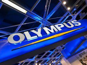 Messe-Stand: Olympus auf dem Weg der Besserung (Foto: olympus.de)