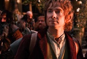 """Tierquälerei: """"The Hobbit"""" kämpft mit Negativ-Publicity (Foto: thehobbit.com)"""