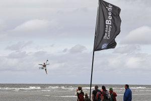 Die Erfolgsstory geht weiter – St. Peter-Ording bis 2014 Gastgeber des Beetle Kitesurf World Cup, Volkswagen bleibt Titelsponsor